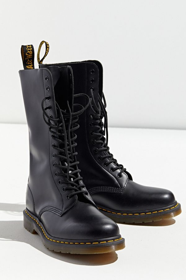 new arrival b4768 4c03f Dr. Martens 1914 14-Eye Boot