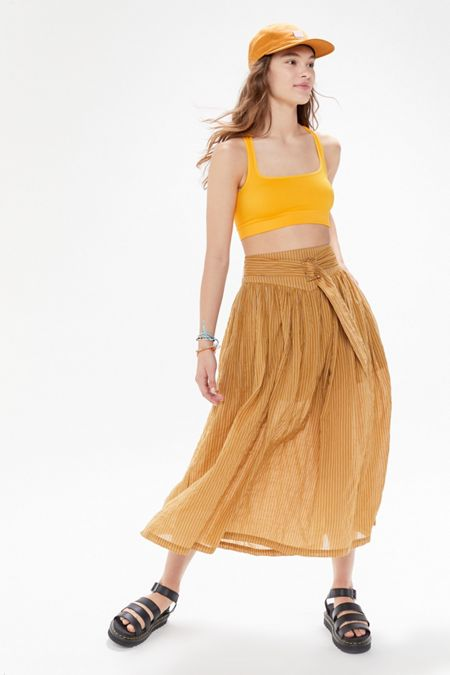 045d6d3d0 Skirts for Women: Boho, Vintage, Grunge + More | Urban Outfitters Canada
