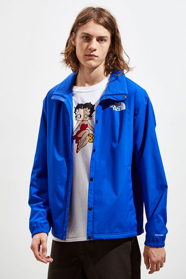 9cba55188 The North Face Telegraph Coaches Jacket