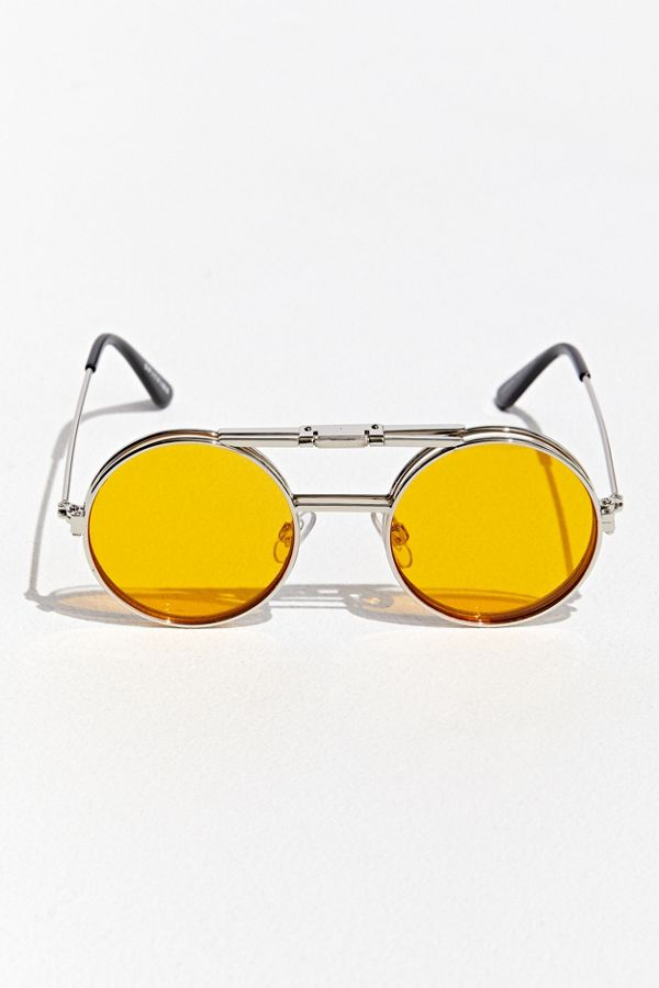 75ac2b6d7 Spitfire Lennon Flip-Up Sunglasses   Urban Outfitters