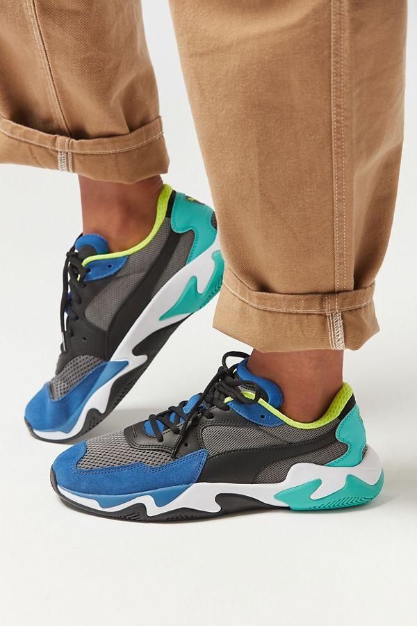 Puma Storm Origin shoes grey