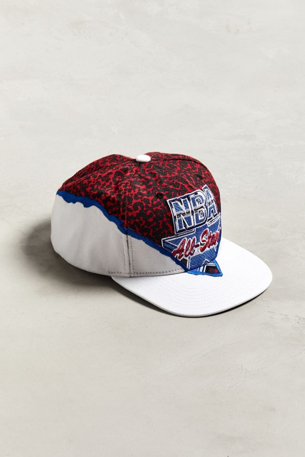 7fbe2221a82 Slide View  1  Mitchell   Ness  91 NBA All Star Tear It Up