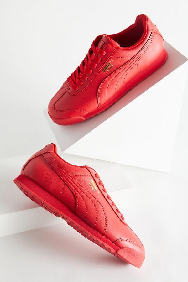 Puma Roma Basic Wrap Sneaker