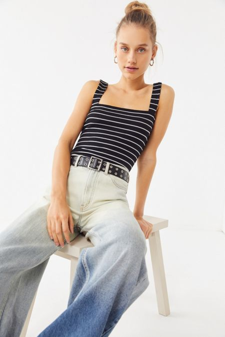 ab6c21f797 Project Social T - Crop Tops + Tank Tops | Urban Outfitters Canada