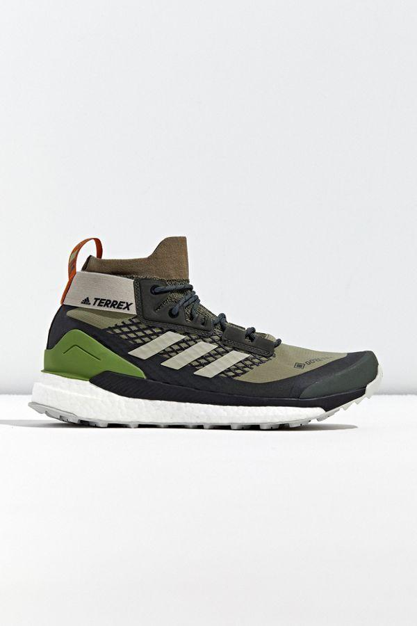 Adidas Terrex Free Hiker Gore Tex® Sneaker by Adidas