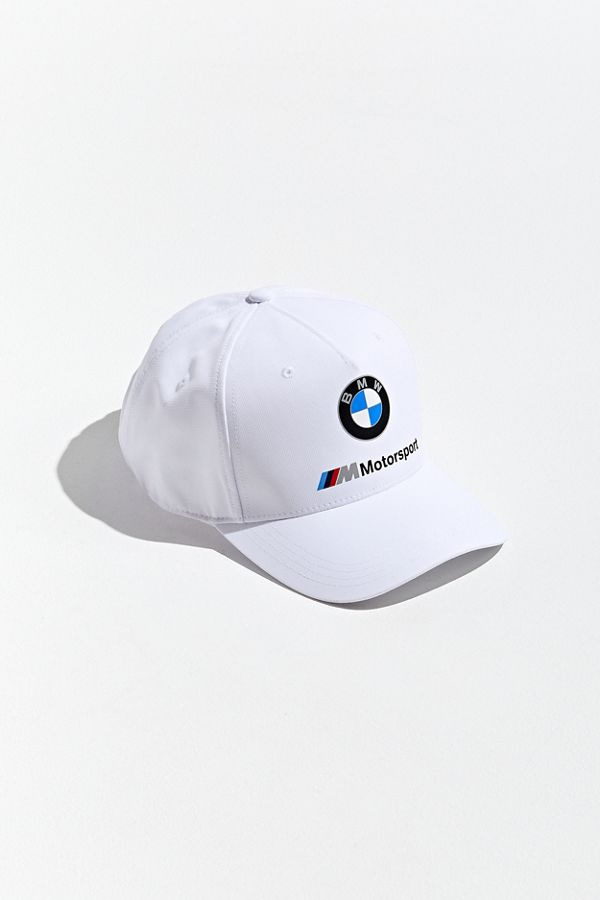 Puma X Bmw M Motorsport Baseball Hat by Puma