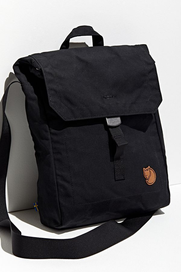 Fjallraven Foldsack No. 3 Crossbody Bag by Fjallraven