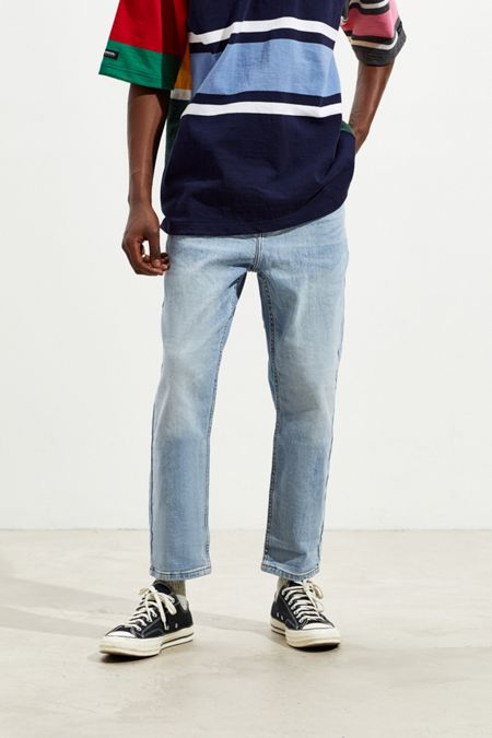 42053b354f4 Insight Switch Pacific Blue Slim Jean