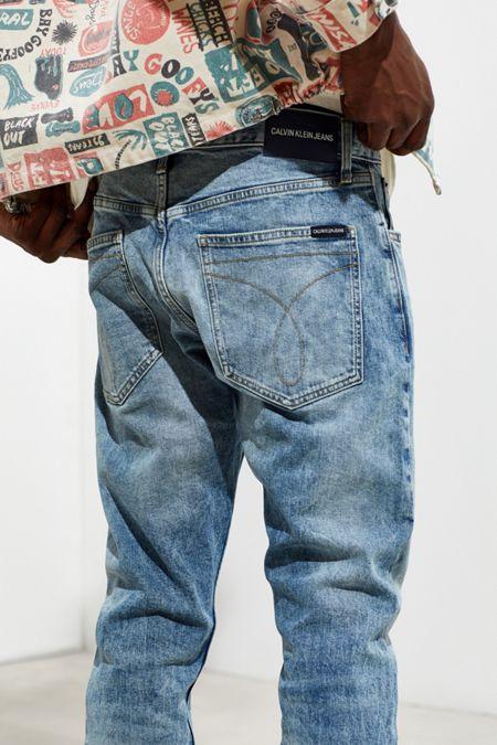ff645fe27356 Calvin Klein Frey Skinny Jean