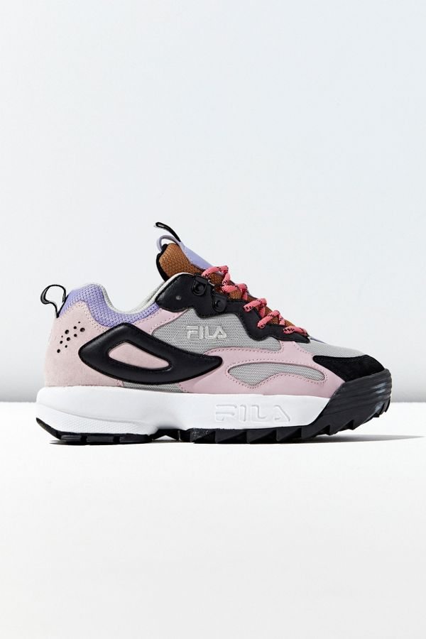 Disruptor Exclusive Tracer X Fila Uo Top Sneaker Ray Low iuPkXZ