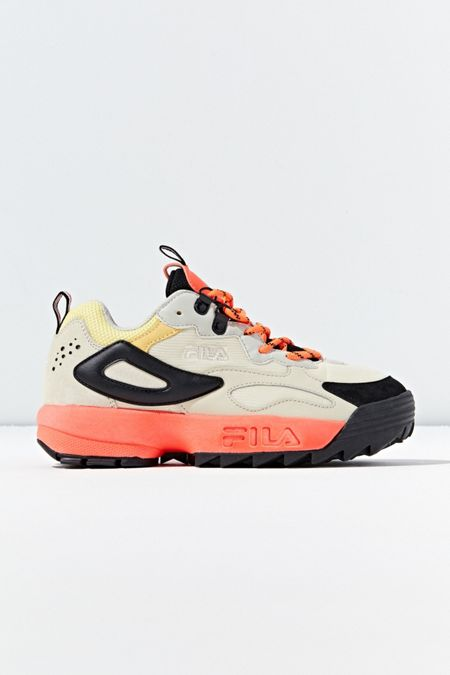 a04f2c094d9a FILA UO Exclusive Ray Tracer X Disruptor Sneaker