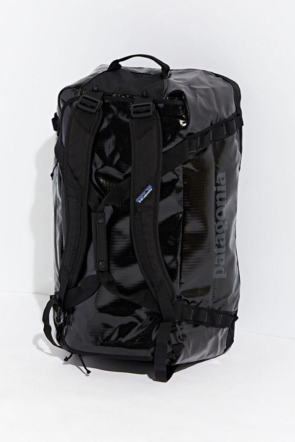 Patagonia Black Hole 55 L Duffle Bag by Patagonia