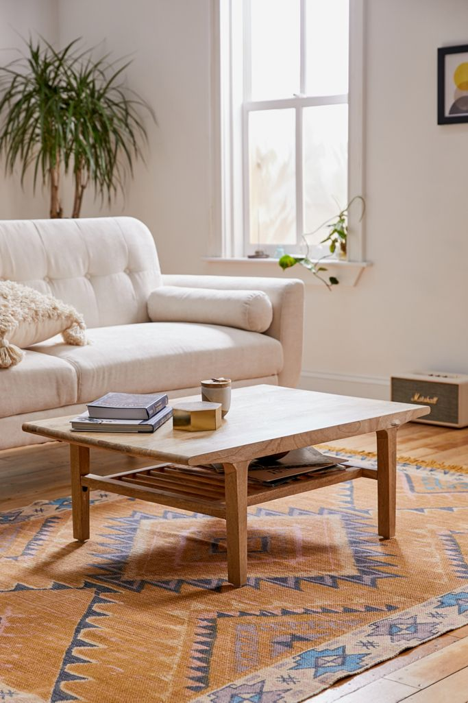 Urban Outfitters Wyatt Coffee Table