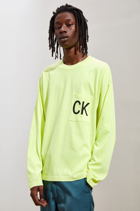 d513a22415e9 Calvin Klein - Men's Tops | T Shirts, Hoodies + More | Urban Outfitters