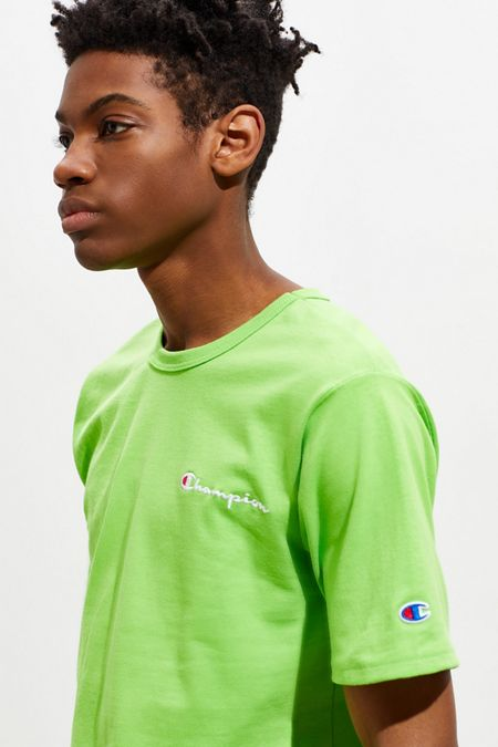 c5575eaf Champion UO Exclusive Heritage Tee