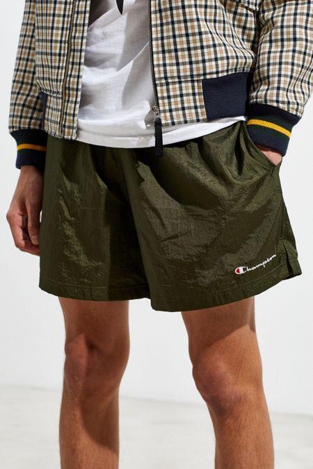 b911833b288a Champion UO Exclusive Nylon Volley Short · Quick Shop
