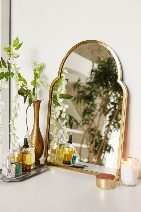 Wall Mirror Home Ideas