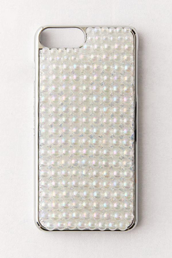 43fb30b5eb Skinnydip Disco Beads iPhone Case   Urban Outfitters