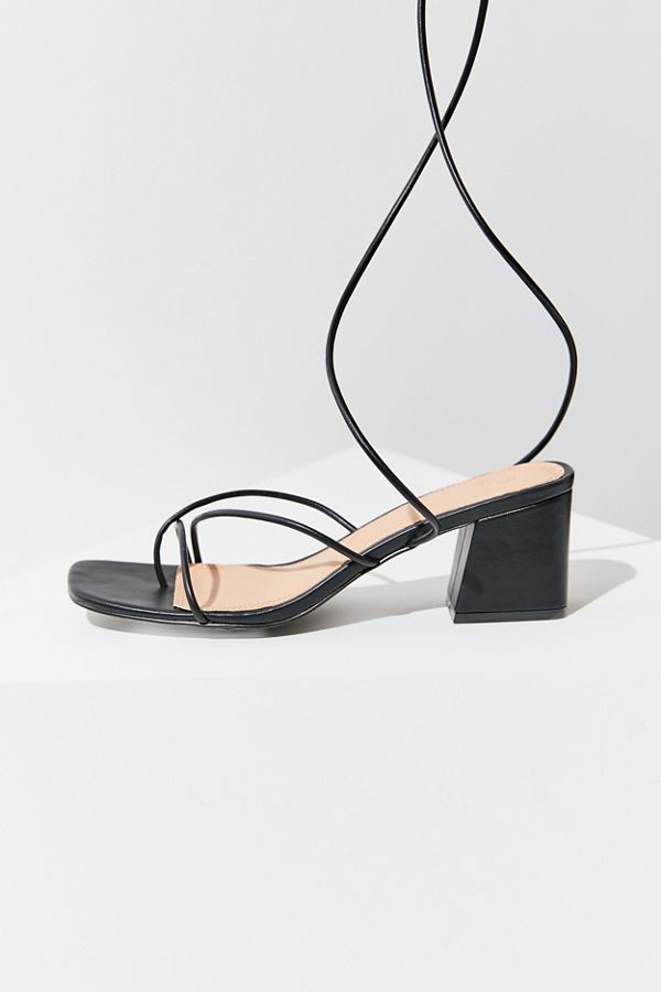Uo Alexa Strappy Sandal by Urban Outfitters