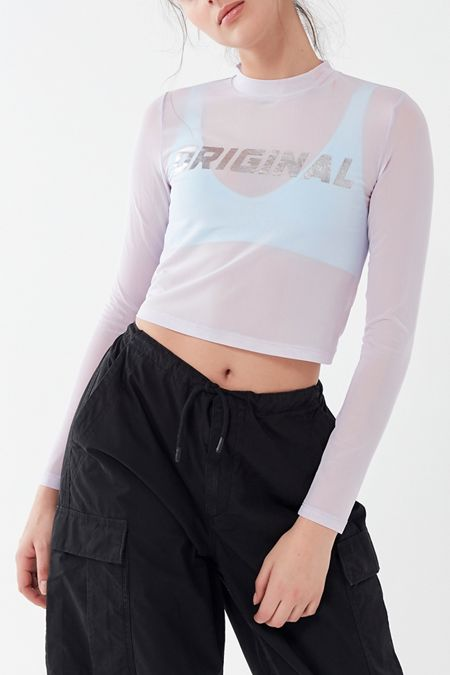 5009fbb40fa Turtleneck - Graphic Tees For Women | Urban Outfitters