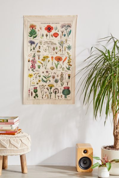 Urban Outfitters Sun Tapestry