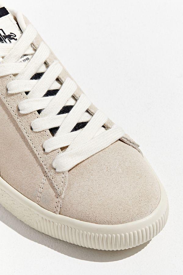 best sneakers d6f2a f758d Puma Clyde Fedora Sneaker