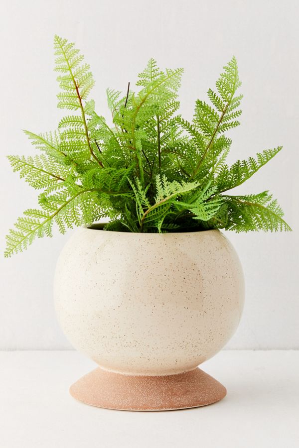 Slide View: 1: Orb Planter