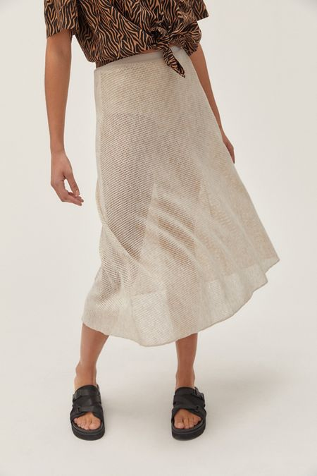 ff656ccbd2d4 Skirts for Women: Boho, Vintage, Grunge + More | Urban Outfitters