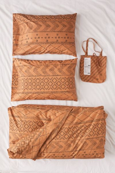 Maddox Duvet Set Urban Outfitters