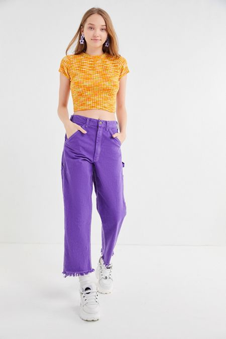 9a49c1770d5a3 Vintage Jeans + Pants | Urban Outfitters