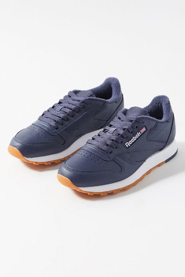 plus récent e23d2 81e65 Reebok Classic Leather Sneaker
