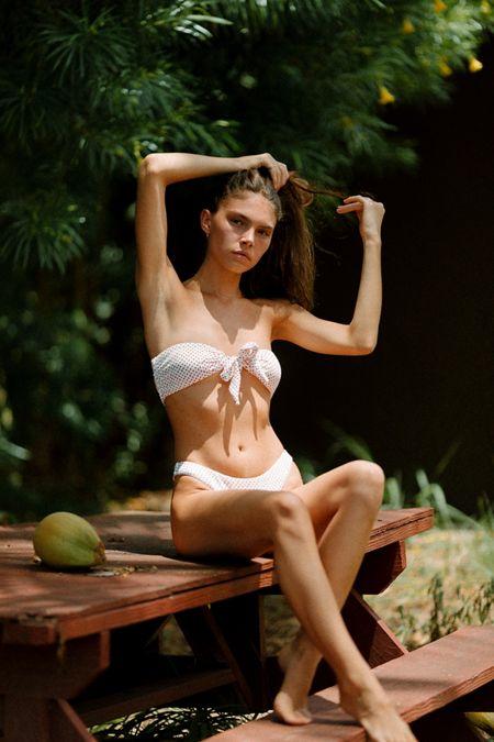 6d69ec8d934 New Swimsuits + Swimwear for Women | Urban Outfitters