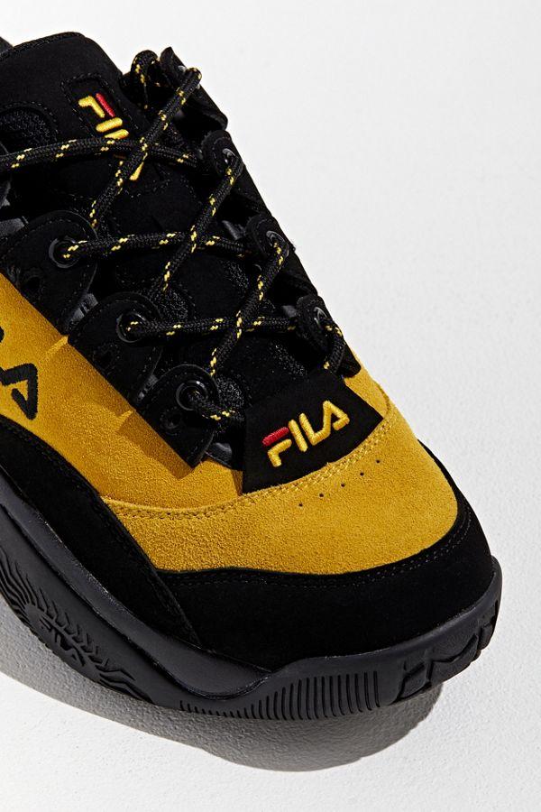 finest selection nice shoes outlet on sale FILA Provenance Sneaker