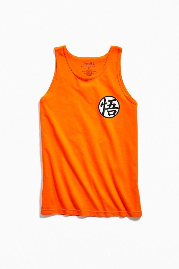 9b73b0d491 Dragon Ball Z Tank Top | Urban Outfitters