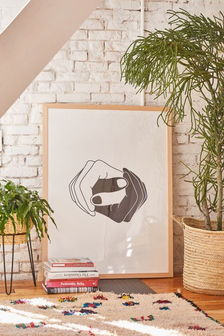 Nyc Subway Map Bedroom Wall Decal.Wall Decals Art Prints Urban Outfitters