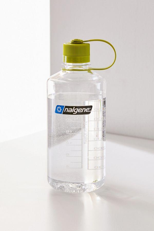 e01e82f81e Nalgene Narrow Mouth 32 oz Water Bottle | Urban Outfitters