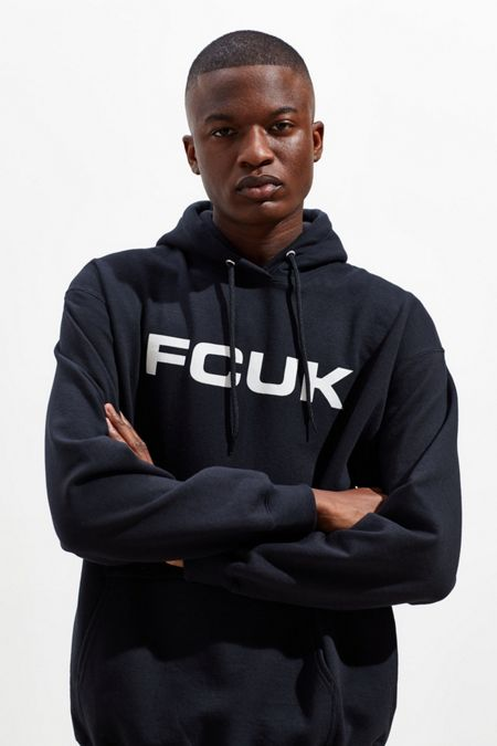 3745f89d9b4 Fcuk - Men's Graphic Tees + Hoodies On Sale | Urban Outfitters
