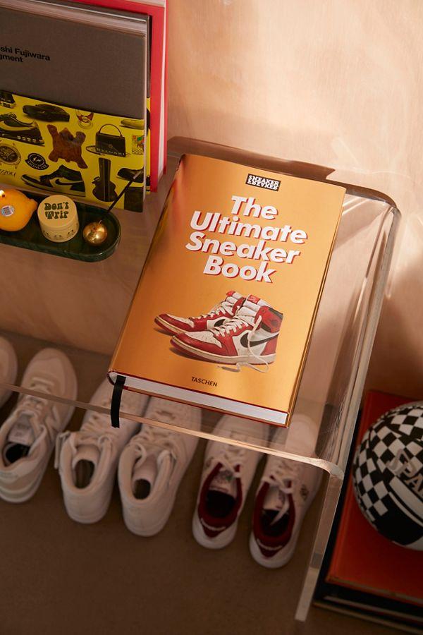 52d7c63e56353 Slide View  1  Sneaker Freaker  The Ultimate Sneaker Book By Simon Wood