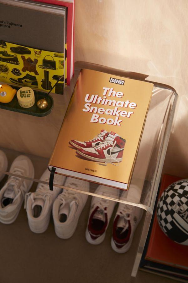 sneaker freaker book