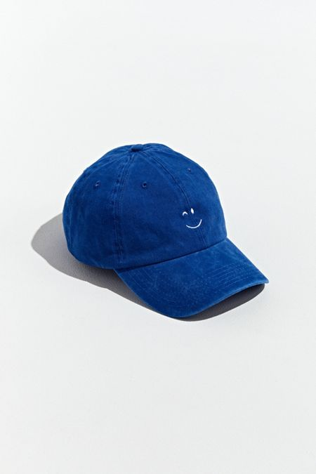 5efbcd486c7a0 Washed Winky Baseball Hat
