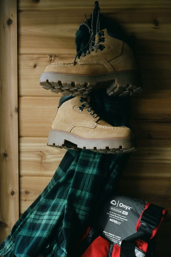 Vagabond Shoemakers Cosmo 2.0 Hiker Boot by Vagabond Shoemakers