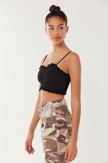 a1b8bb21f3 Going Out Tops for Women | Urban Outfitters Canada