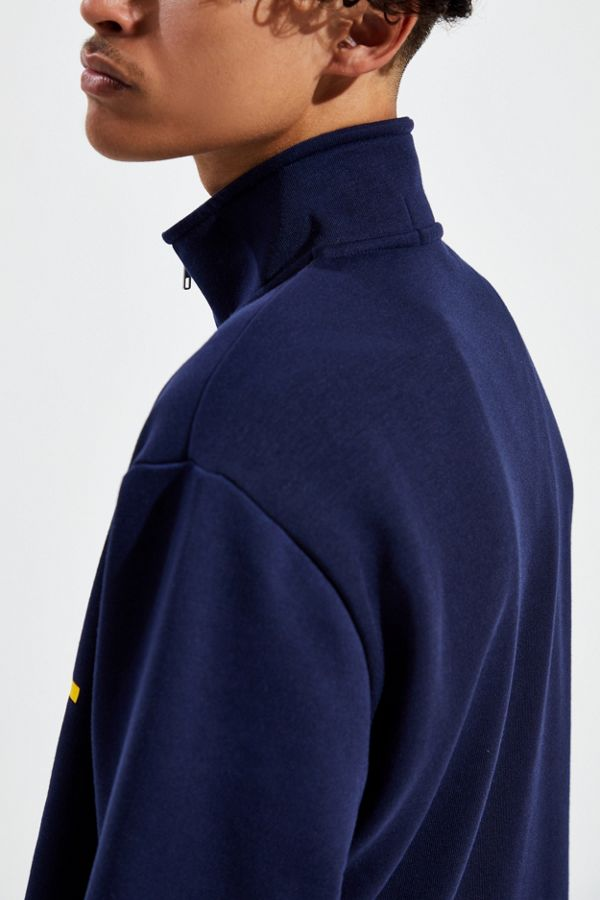 new product 90529 fb74c Polo Ralph Lauren Sport Half-Zip Sweatshirt