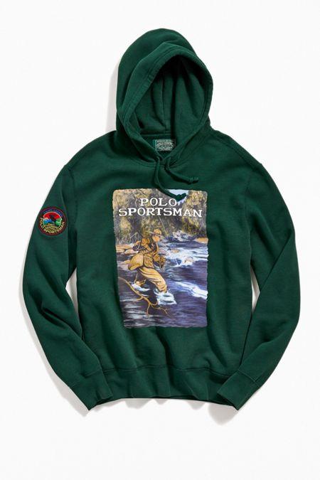 edde854a Polo Ralph Lauren - Graphic T-Shirts + Sweatshirts for Men | Urban ...