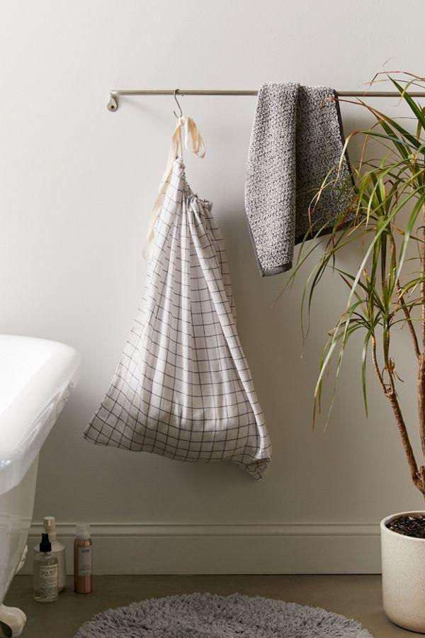 Slide View: 1: MagicLinen Laundry Bag