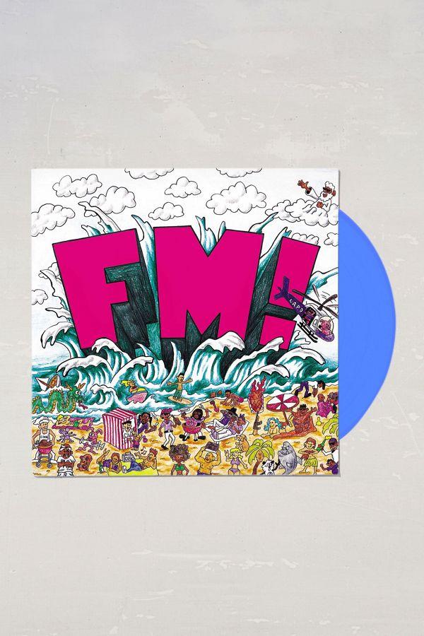 Vince Staples - FM! Limited LP