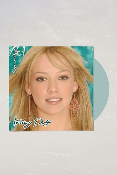 b6683c78f64 Hilary Duff - Metamorphosis Limited LP