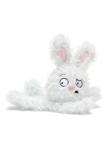 19907d457 BARK Hazel the Hoppin  Bunny Dog Toy