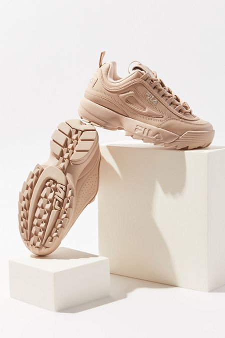FILA Women's Shoes: Sandals, Sneakers + Boots | Urban