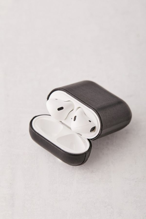 new style 1176d 7ec01 Nomad AirPods Leather Case | Urban Outfitters